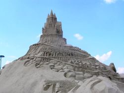 hiekkalinna