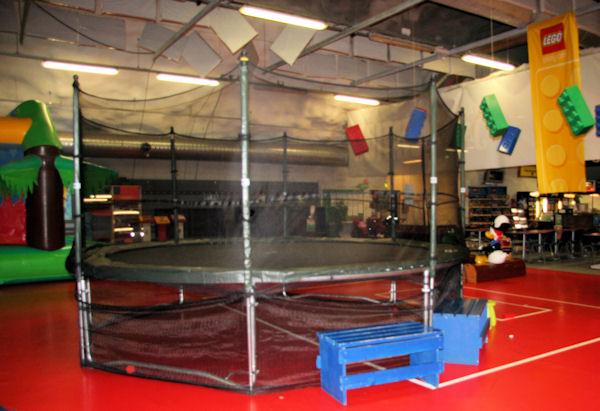 mistä laadukas trampoliini