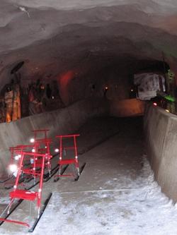 Kurun tunneli