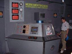 Merikomentokeskus