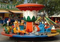 Animal Carousel